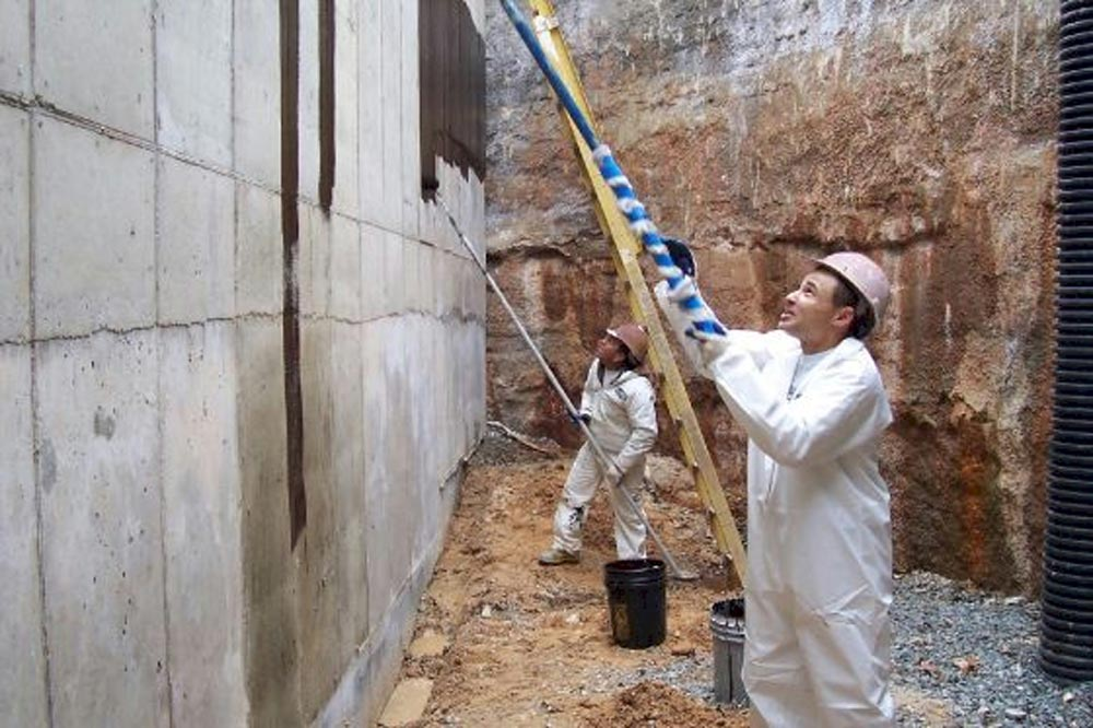 Water Treatment Coating Contractor In Dc Md Va